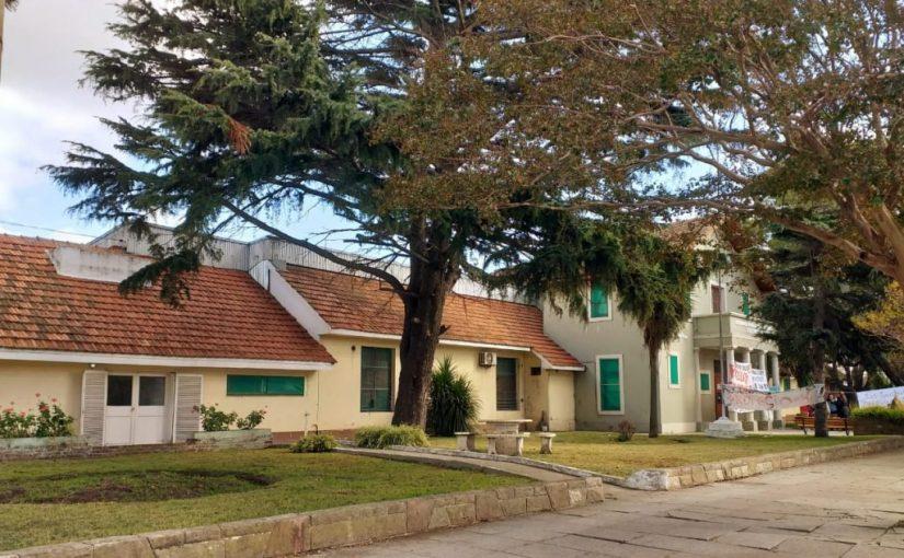 Mar del Plata: El Hogar Municipal de Ancianos, sin gas