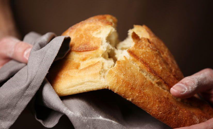 Sube el precio del pan a $170 el kilo